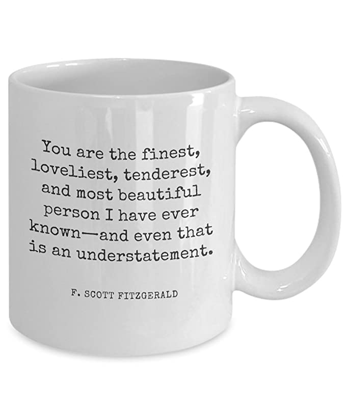 you are the finest loveliest tenderest and most beautiful book