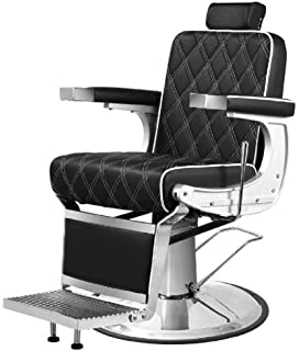 SILLON DE BARBERO LINUS: Amazon.es: Belleza