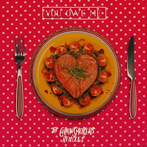 You Owe Me - Remixes
