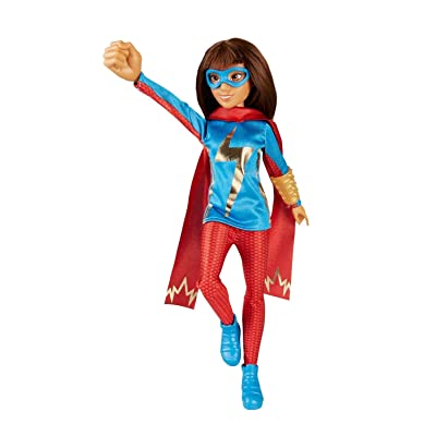 Marvel Fashion Doll Product: Toys & Games