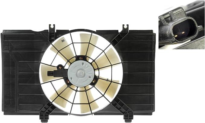 Dorman 620-003 Radiator Fan Assembly