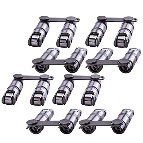 Amazon com: maXpeedingrods Hydraulic Roller Lifters for
