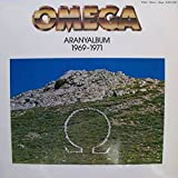 Omega - Aranyalbum 1969-1971 - Pepita - SLPX 17582