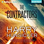 The Contractors | Harry Hunsicker