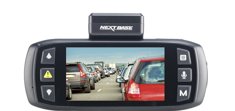 nextbase in car dash cam camera dashboard dashcam video. Black Bedroom Furniture Sets. Home Design Ideas