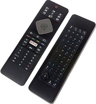 Mando a Distancia para televisor Philips 398GR10BEPHN0004HT con ...