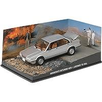 007 James Bond Car Collection #38 Maserati Biturbo 425 (Licence to kill)
