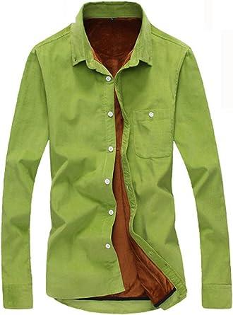 Voguehive - Camisa de vestir - Button Down - Básico - con ...