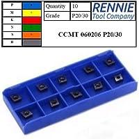 GBJ VNMG160404-MA US735 VNMG331MA US735 20pcs Carbide Inserts