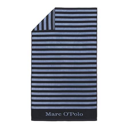 Marc OPolo Saburo Beach - Toalla de Playa, Azul, 100 x 180 cm ...