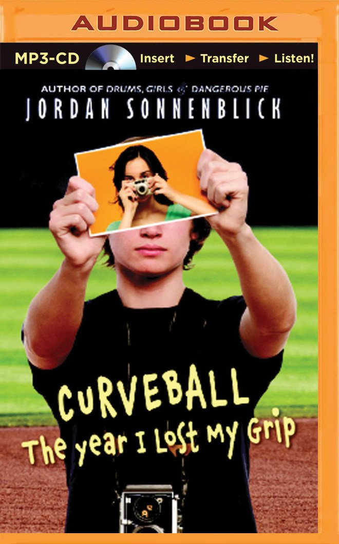 Download Curveball: The Year I Lost My Grip pdf