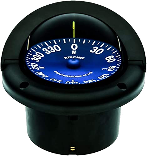 Ritchie SS-1002 Supersport Flush Mount Compass