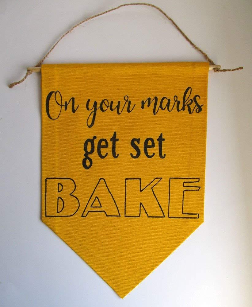 Image result for bake off banner