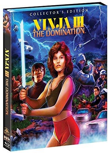 Ninja Iii: Domination Edizione: Stati Uniti Italia Blu-ray ...