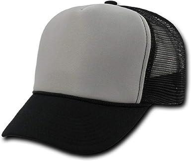 Summer Flexfit Trucker Mesh Cap American English Adjustable Hats Sports Caps