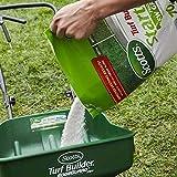 Scotts Grass,15 lb,Lawn Fertilizer,Covers 5,000