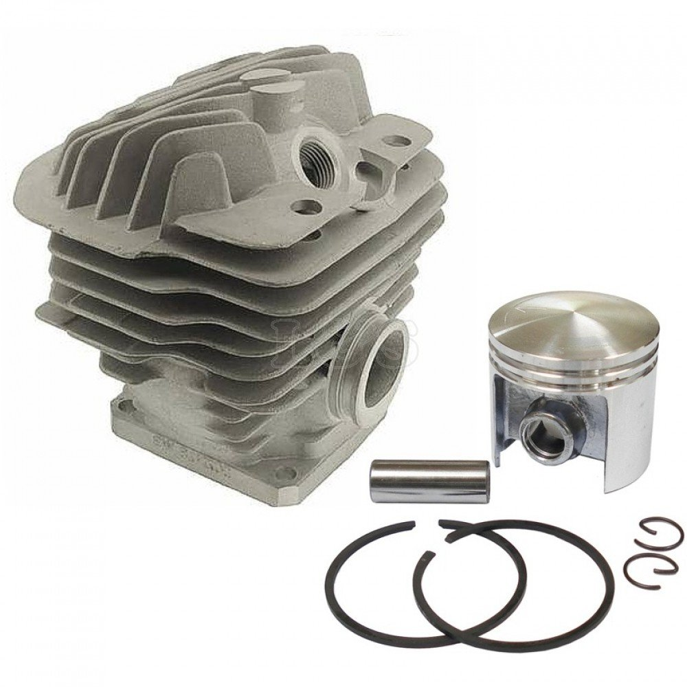 Cylinder & Piston 50mm for Stihl MS440, 044