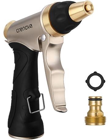 Pistola de Riego | Crenova HN-01 Pistola para Manguera de riego /Pistolas de