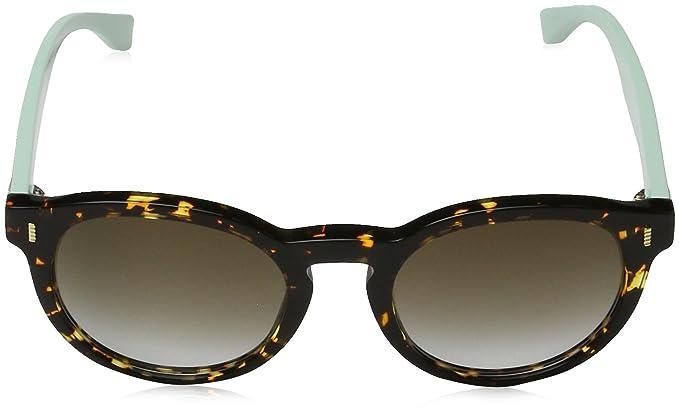 ba395d9a21d Amazon.com  Fendi Women s 0085 S Sunglasses