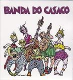 Banda Do Casaco - 40 Anos De Som [CD] 2013
