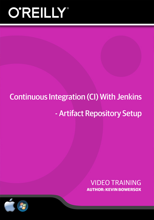 Continuous Integration (CI) With Jenkins - Artifact Repository - Import It  All