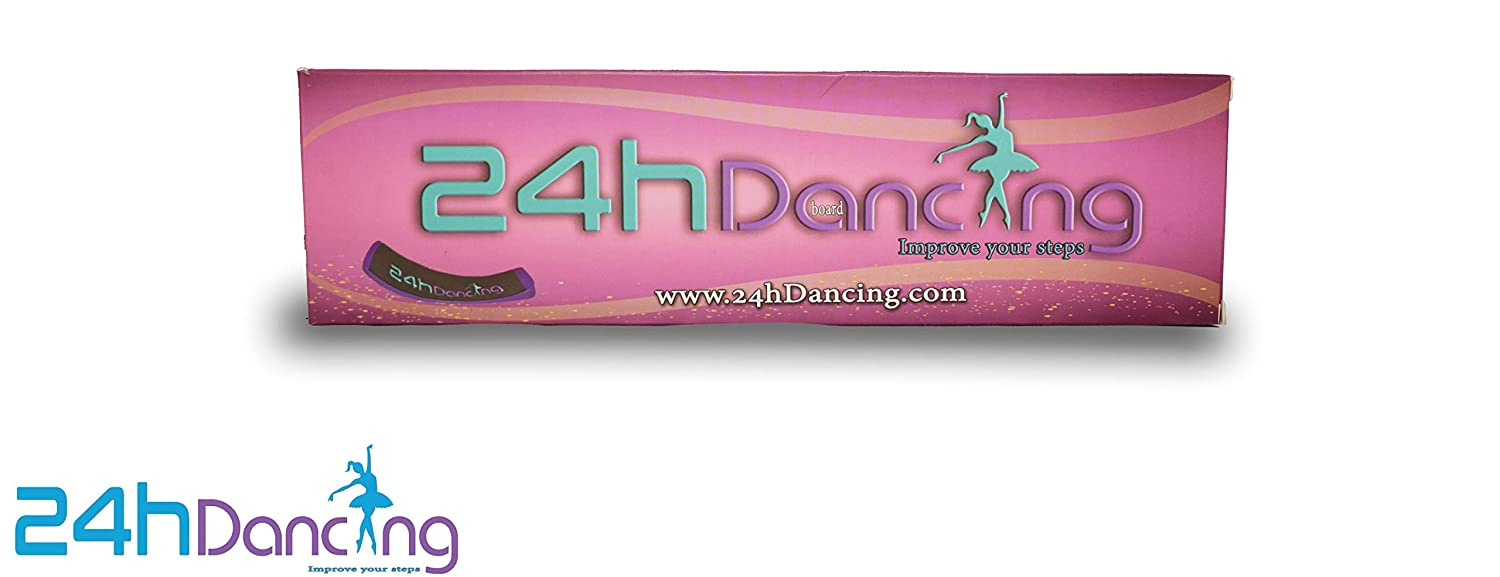 Studio Equipment 24hDancing Ballet Turn Board For Dancers Practice and Spin,