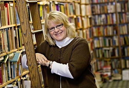Julie Stiegemeyer