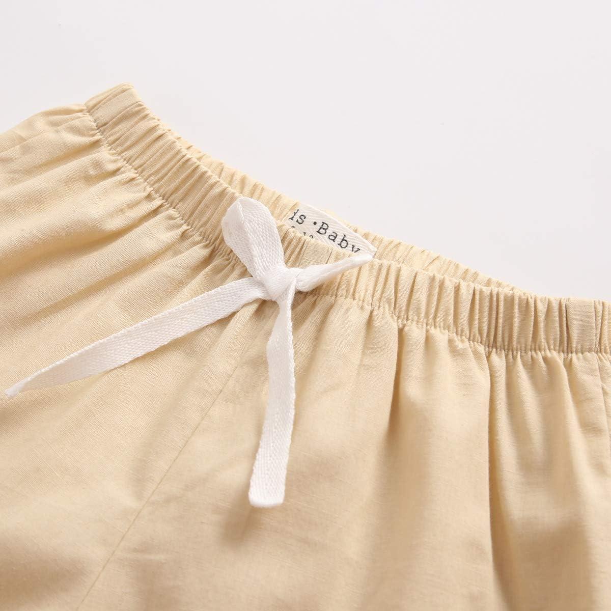 Sanlutoz Baumwolle Baby Junge Kleidung Sets Sommer Karikatur Neugeborene T-Shirt+Kurze Hose
