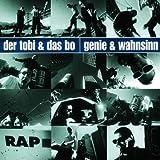 Genie & Wahnsinn by Tobi & Das Boot (1996-09-24)