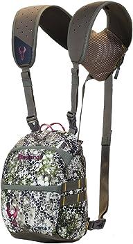 Badlands Camouflage Tactical Bino X Hunting Binocular Case