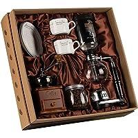 Siphon Coffee Maker Syphon Coffee Machine Set