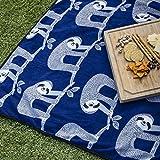 Juno's Bay Picnic Stadium Camping Outdoor Blanket