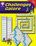 Challenges Galore, Grades 5 - 8, Robert Olenych, 1580371655
