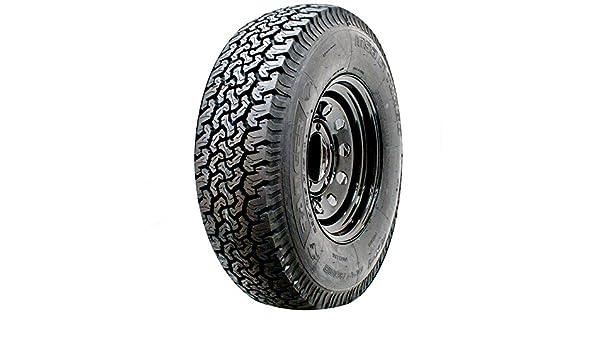 Insa Turbo RANGER (235/60 R16 100 S recauchutados) : Amazon.es: Coche y moto