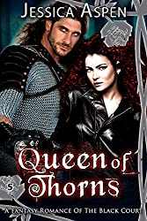 Queen of Thorns: A Fantasy Romance of the Black Court (Tales of the Black Court Book 5)