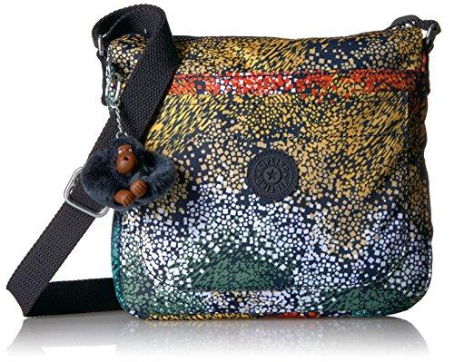 Kipling Sebastian Crossbody Bag, Wtrclrrive