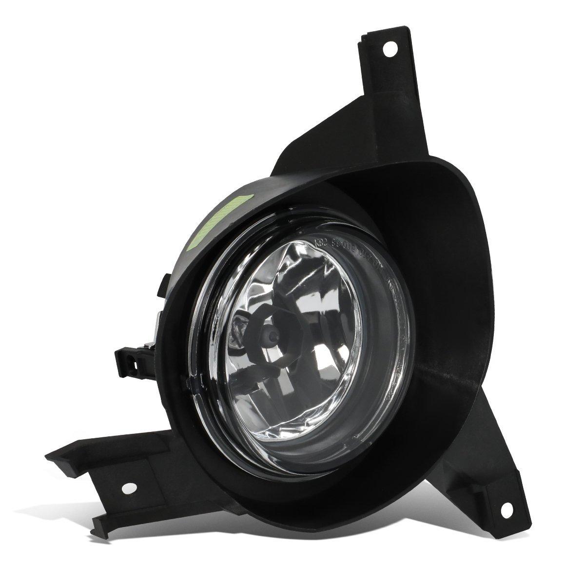 For 01-05 Ford Explorer Sport Trac OEM Style Front Driving Fog Light/Lamp (Right/RH/Passenger)