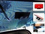 NEW Escort permanent windshield mount for Beltronics and Escort Radar Detectors