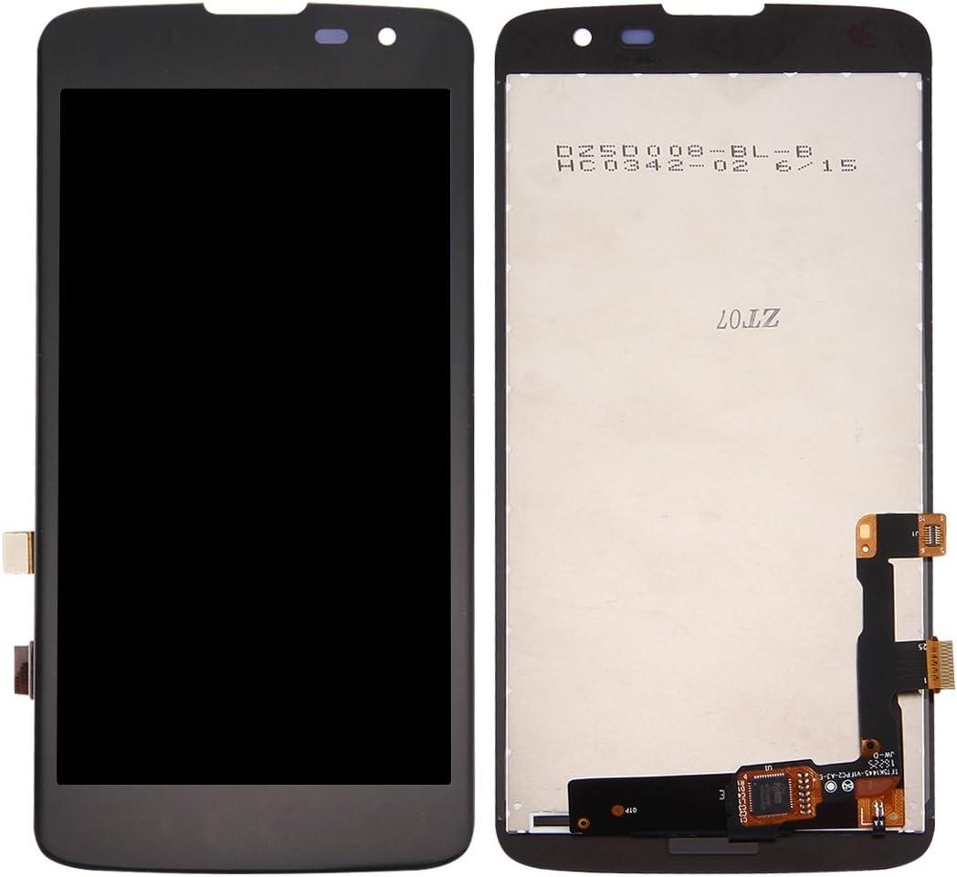 Ting WU Reemplazo de la Pantalla, IPartsBuy para LG K7 / X210 Pantalla LCD + Pantalla táctil Haga Que su Dispositivo se vea más refrescante Que Nunca: Amazon.es: Electrónica