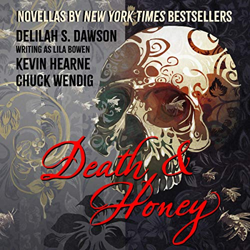 Pdf Fiction Death & Honey