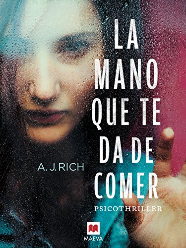La mano que te da de comer (Mistery Plus) (Spanish Edition) by