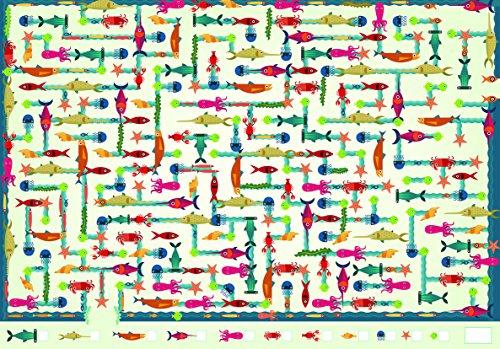 Labirinti giganti. Ediz. a colori 3 spesavip