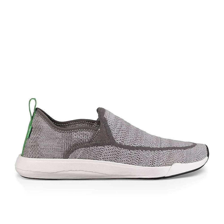 (サヌーク) Sanuk メンズ シューズ靴 Chiba Quest Knit Shoe [並行輸入品] B07FJ6TD5T