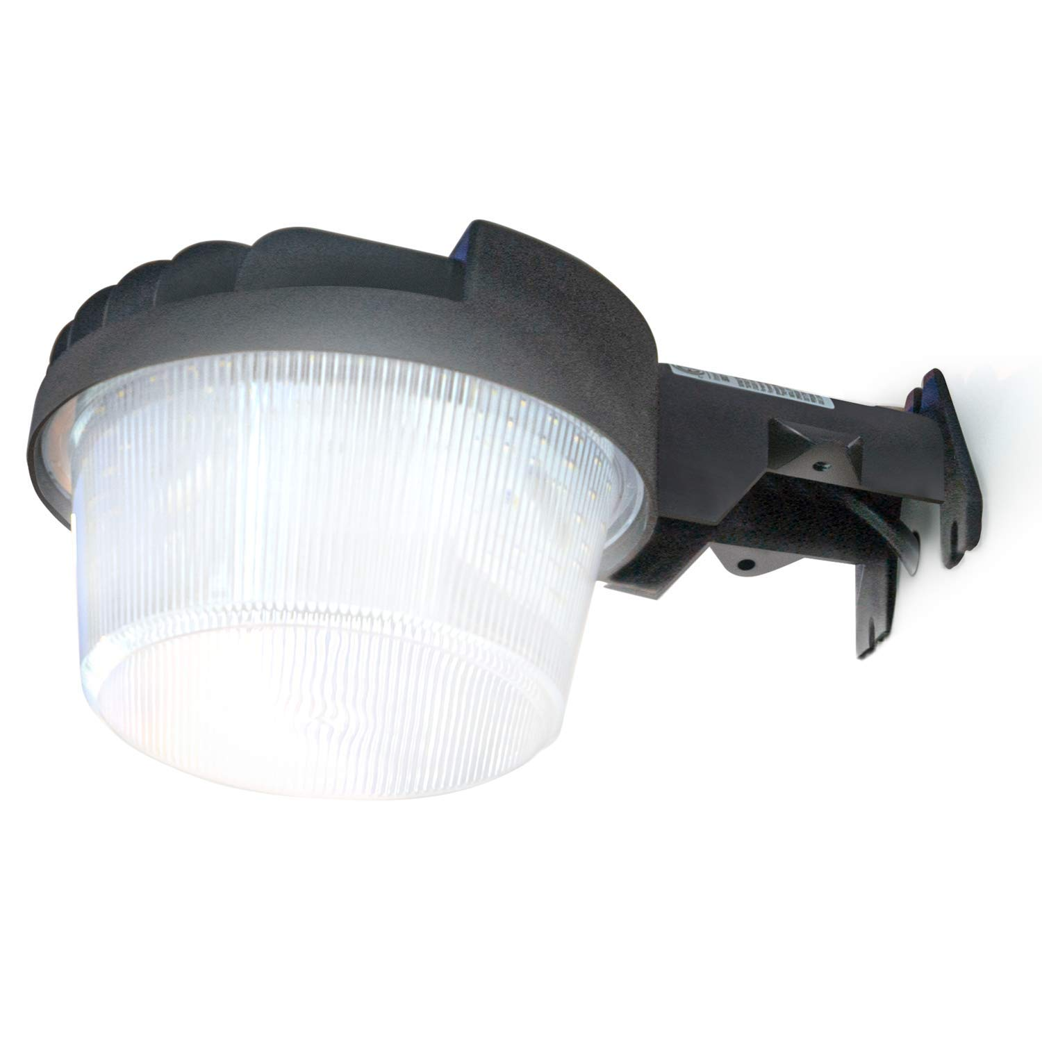 Home Zone Security Led Wall Pack Light Outdoor Dusk To Dawn Ultra Bright 3000k Warm Led