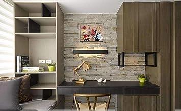 100 x 40 cm XXL Impression sur Toile Salon Appartment pr/êt /à accrocher Tableau Decoration Murale Graffiti 004512a