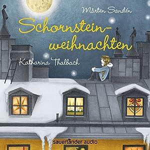 Schornsteinweihnachten Hörbuch