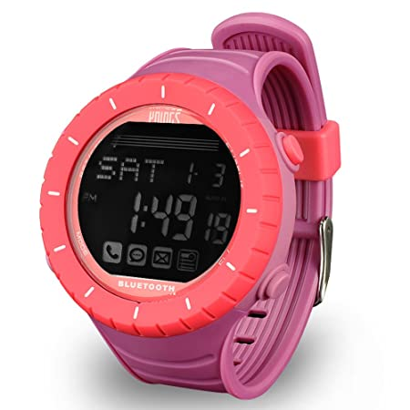 Youngs PS1502 - Smart Watch Deporte Reloj (Impermeable 100M ...
