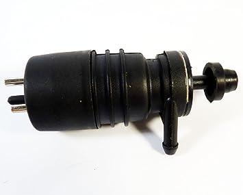 NUEVO Bomba limpiaparabrisas 1238690021 para Mercedes-Benz tricuerpo 200 D 300 D W124