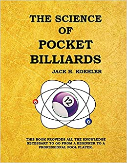 Book The Science of Pocket Billiards
