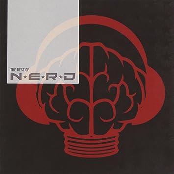ffe044af7c4c N.E.R.D. - The Best Of N.E.R.D.  Explicit  - Amazon.com Music